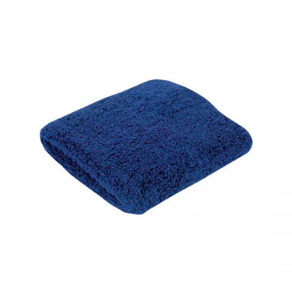 Zweetbandjes bedrukken blauw