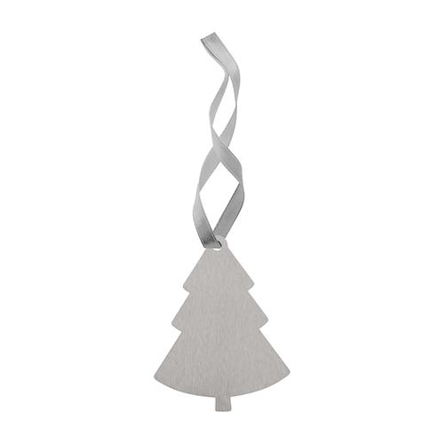 kerstballen kerstboom zilver