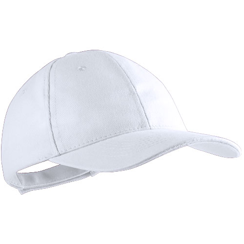Baseball cap 6 panel bedrukken
