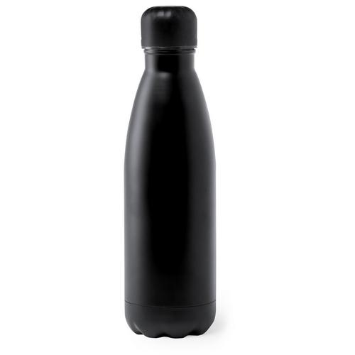 Drinkbeker design 790ml bedrukken zwart