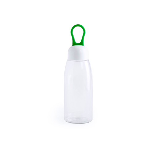 Drinkbeker hittebestendig 480ml bedrukken groen