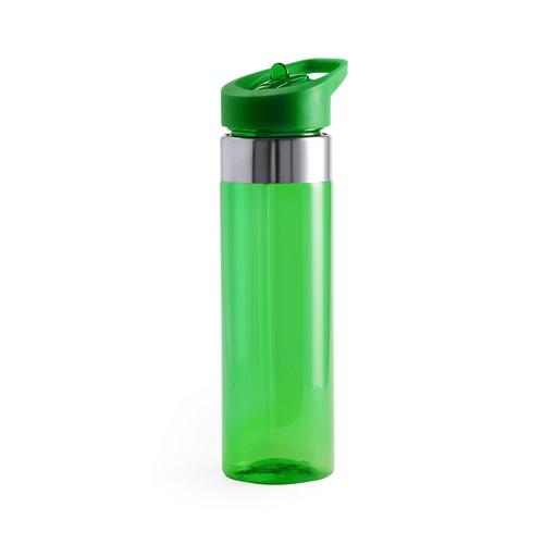 Drinkbeker hittebestendig 650ml bedrukken groen