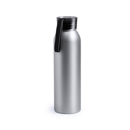 Drinkfles aluminium 650ml bedrukken