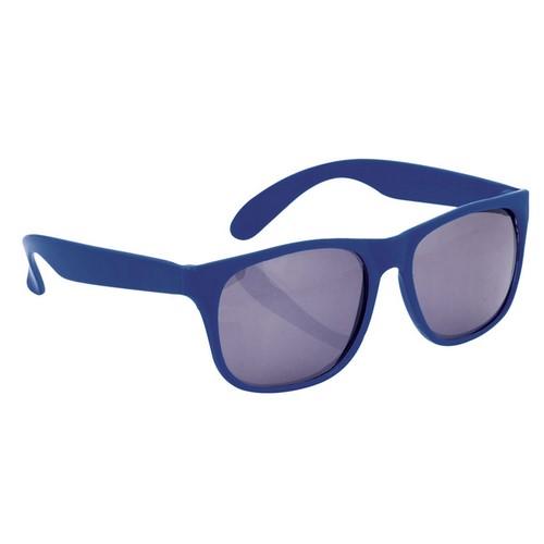 Goedkope zonnebril bedrukken blauw