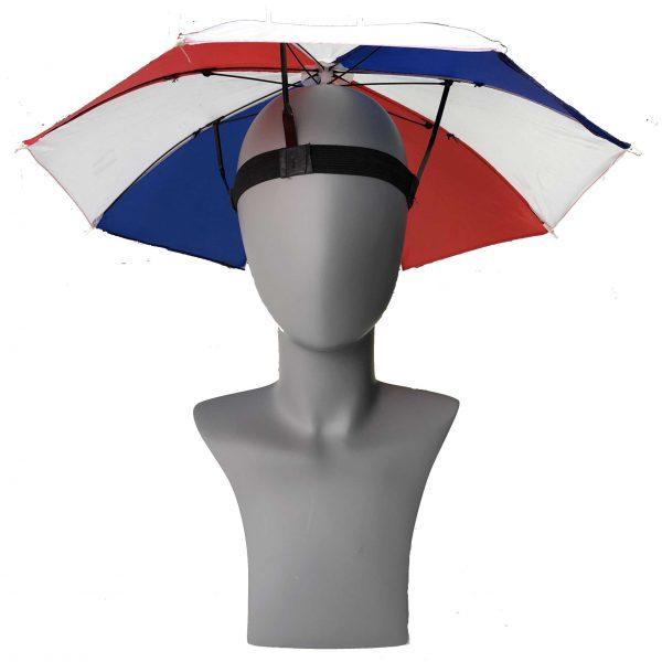 Regenbescherming bedrukken