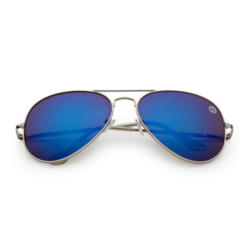 Piloten zonnebril bedrukken