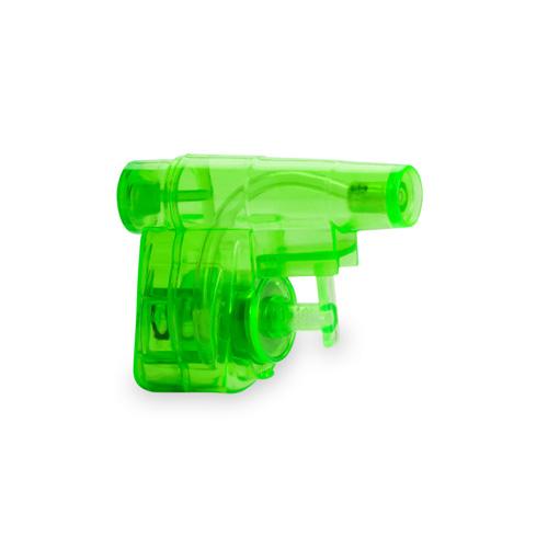 Waterpistooltje bedrukken groen