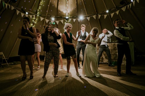 Blog festival bruiloft