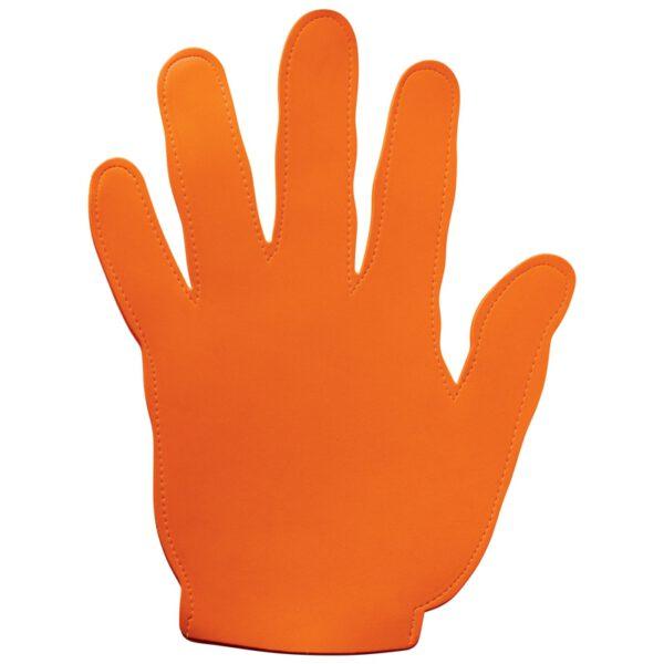 Evenementen zwaaihand oranje