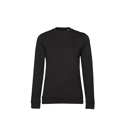 Budget sweater dames zwart
