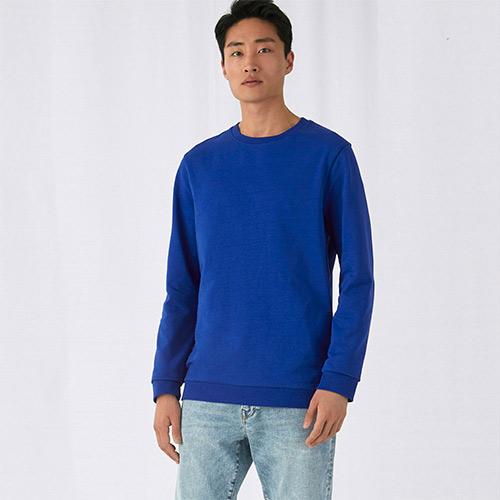 Budget sweater unisex bedrukken