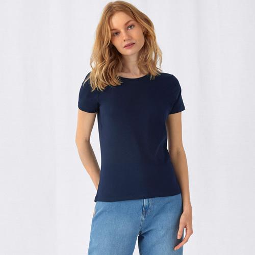 Budget t-shirt dames bedrukken