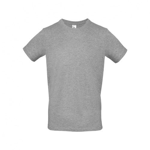 Budget t-shirt grijs