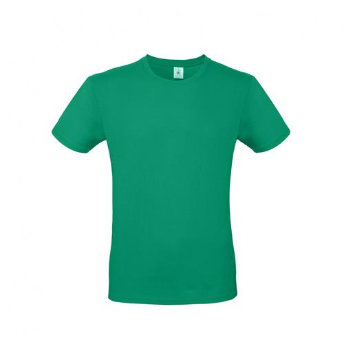 Budget t-shirt groen