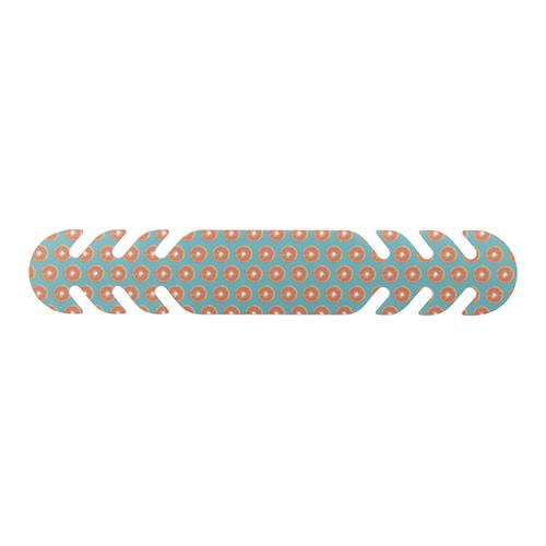 Custom made mondkapjes houder