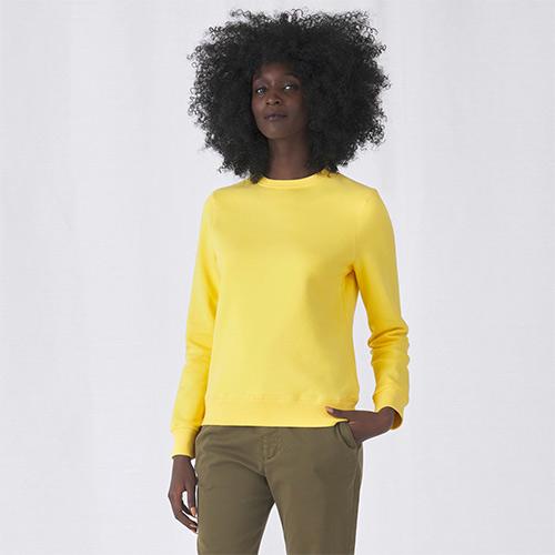 Premium sweater dames bedrukken