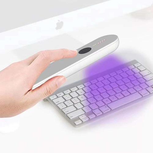 UV lamp gebruik