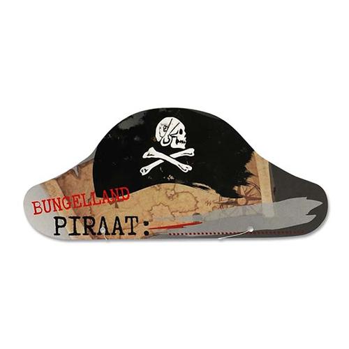 Piraten hoedje