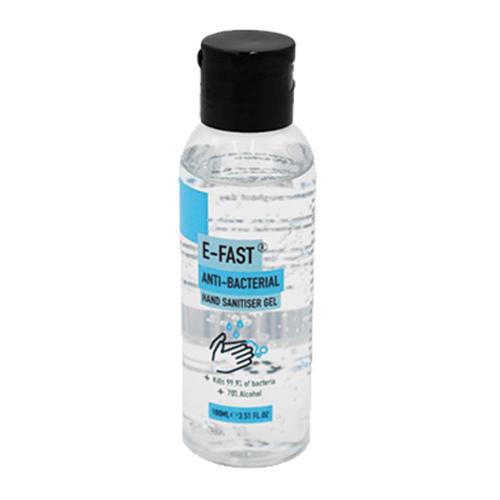 Handgel anti bacterieel 100ml