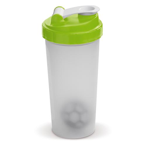 Shaker groen 600ml