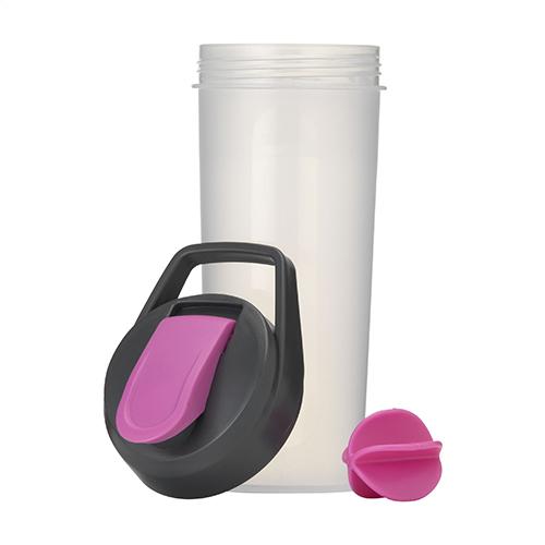 Shakebeker paars 600 ml accessoires