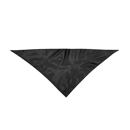 Bandana doek zwart