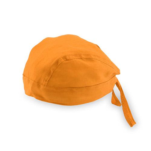 Bandana hoofdband oranje