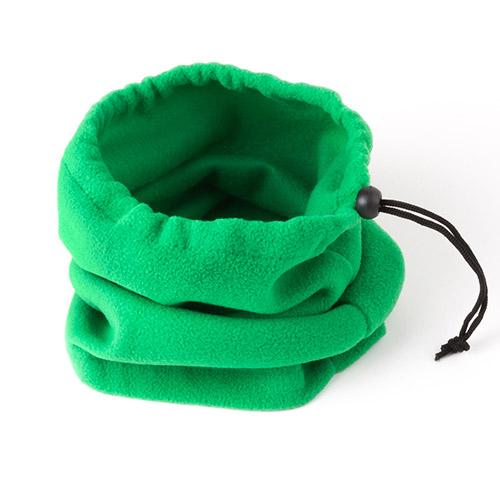 colsjaal muts product groen