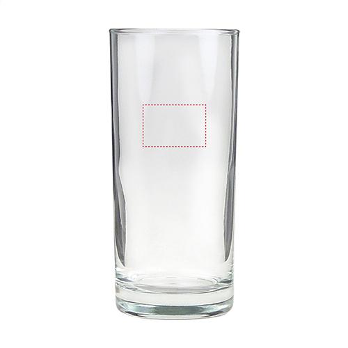 Longdrink glas bedrukken 270ml