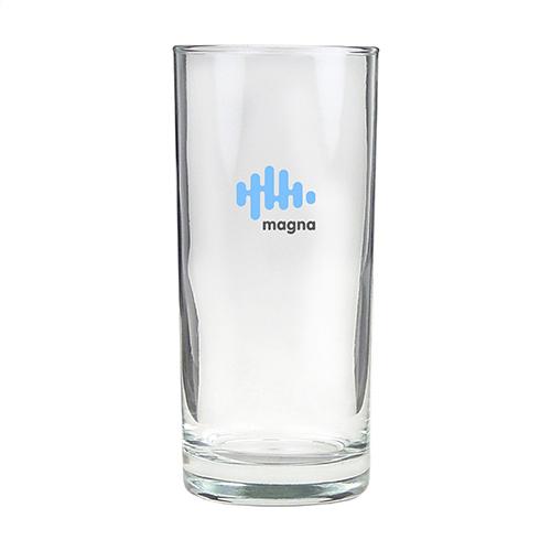 Longdrink glas 270ml met logo