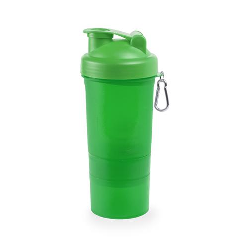 Drinkfles groen 400ml