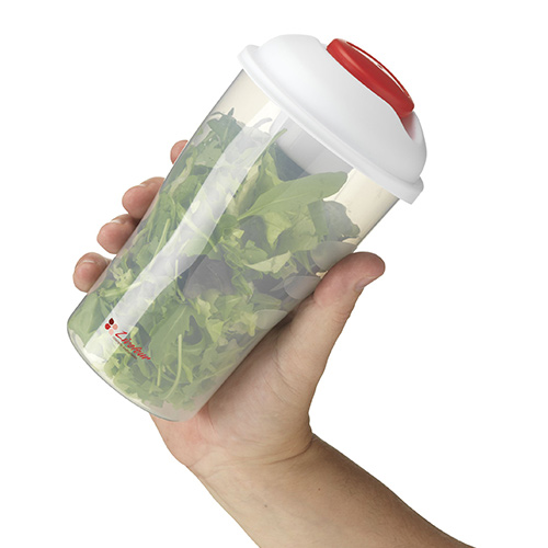 Saladeshaker 900ml sfeer