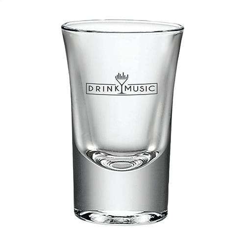 shot glas 34 ml