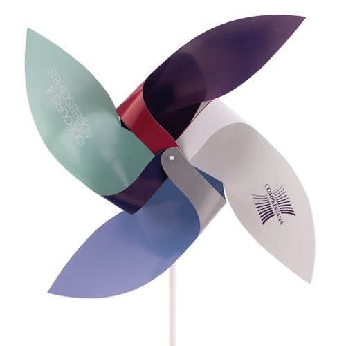 Windmolen 33 cm bedrukken