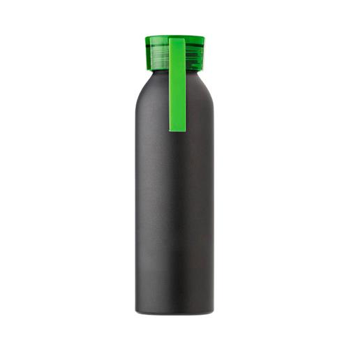 Zwart - Groen