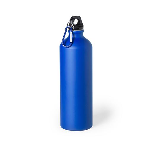 Drinkfles delby 800ml blauw