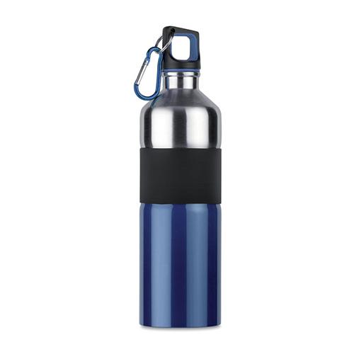 Drinkfles tenere roestvrijstaal blauw