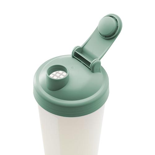 Eco shaker 600ml dop