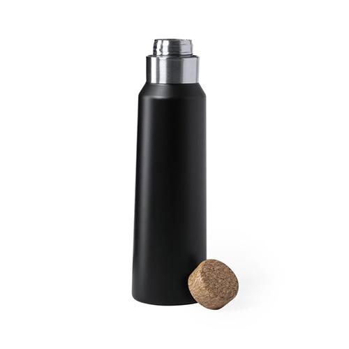 Fles Anukin kurk 770ML zwart dop