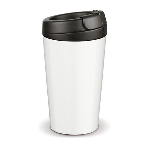 Koffiebeker Flavour 270ML zwart