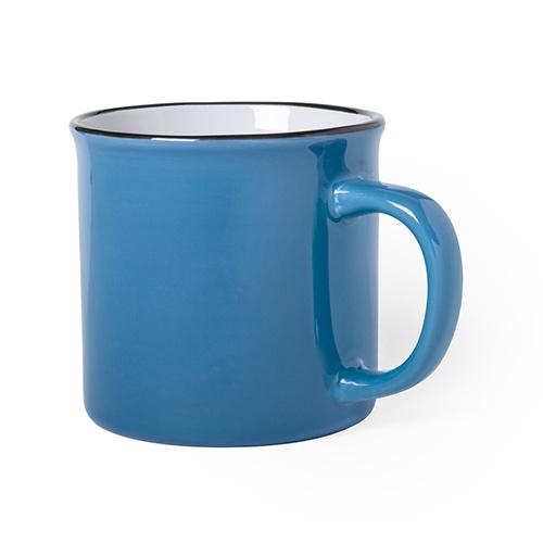 Mok sinor 300ml blauw