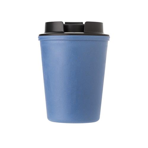 Reismok 350ML blauw