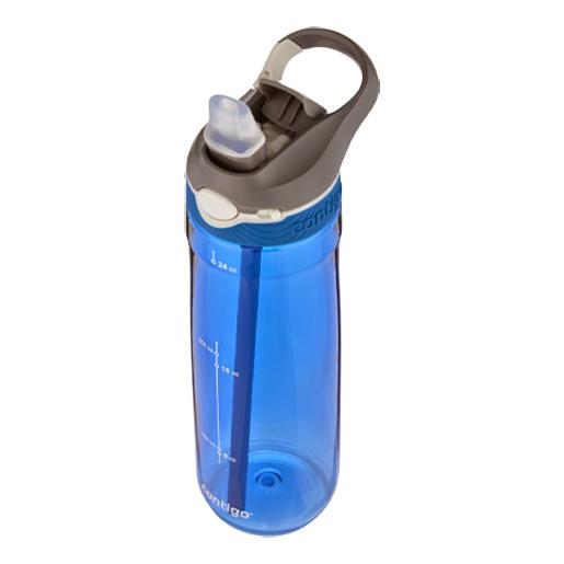 Contigo drinkfles 720ML blauw dop