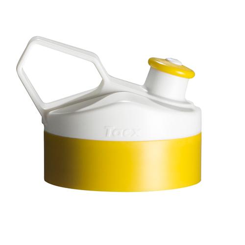 Wit - geel