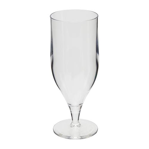 Kunststof cocktailglas tulp 28cl