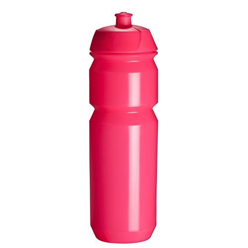 Shiva bidon 750ML fluor roze