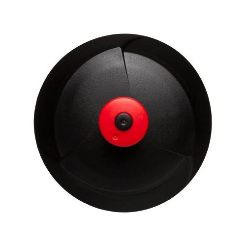Zwart rood