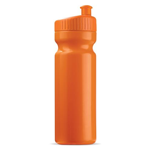 Sportbidon design 750ML oranje