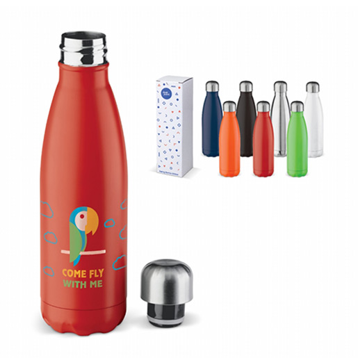 Thermosfles 500ML sfeer