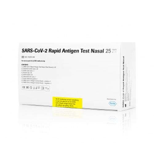 Roche SARS-CoV-2 Rapid Antigen Test Nasal coronatest kopen